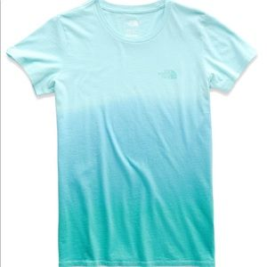 The North Face Dip-Dye Tee Womens